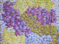 Осіння композиція,2012,70Х70,п.,акварель