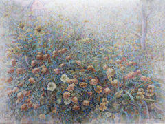 Gardensonate_76x56cm_Aquarell_2019