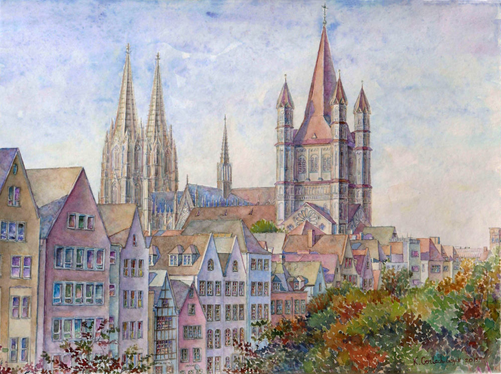 Köln_50x39cm_2019